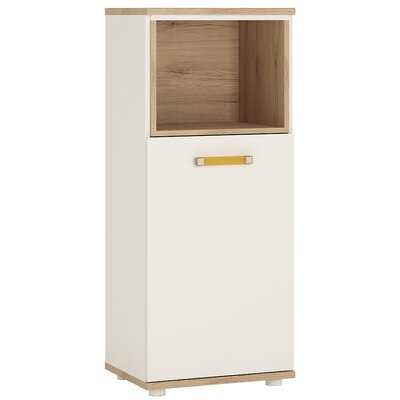 House Additions Pimpinio 1 Door Chest of Drawers