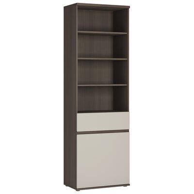 House Additions Panitya 195.7cm Bookcase