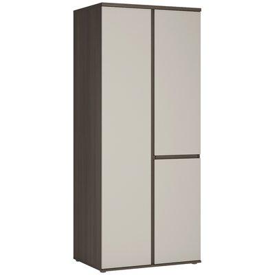 House Additions Panitya 2 Door Tall Storage Cupboard