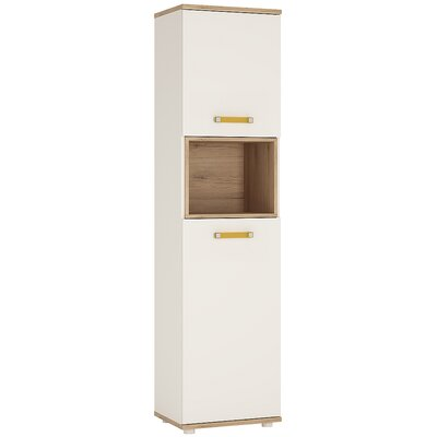 House Additions Pimpinio 2 Door Cabinet