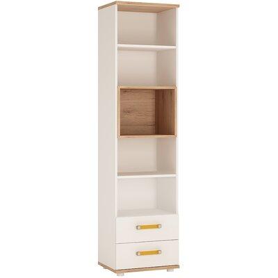 House Additions Pimpinio Tall 190.8cm Standard Bookcase