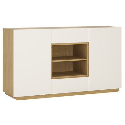 House Additions Karyrie 2 Door 2 Drawer Sideboard