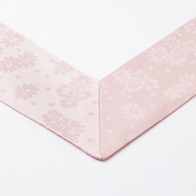 House Additions Petite Fleur Oxford Pillowcase