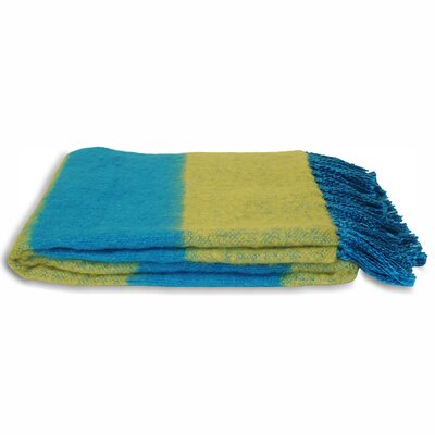 House Additions Twizzle Throw
