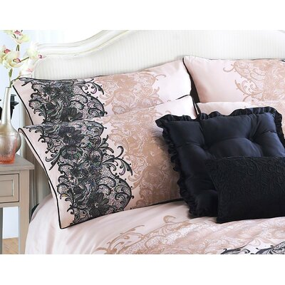 House Additions Provocateur Pillowcase