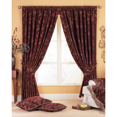 House Additions Shiraz Curtain Panel