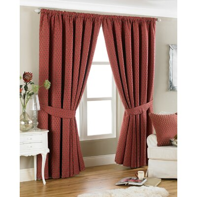 House Additions De Vere Curtain Panel
