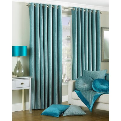 House Additions Wellesley Curtain Panel