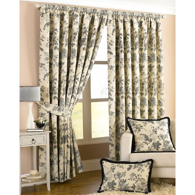 House Additions Berkshire Curtain Panel