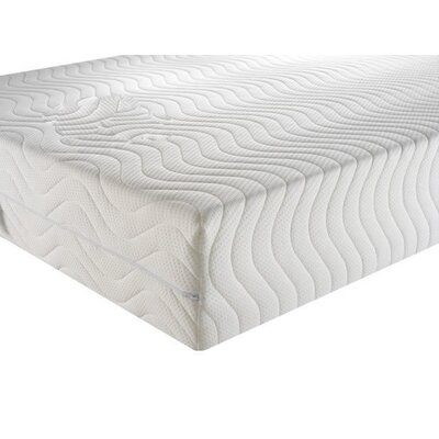 House Additions Sherbrooke Memory Foam Mattress