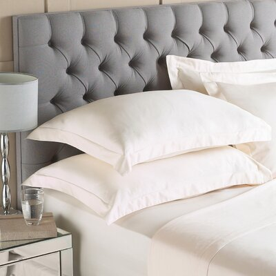 House Additions 400C EGY Quality Oxford Pillowcase