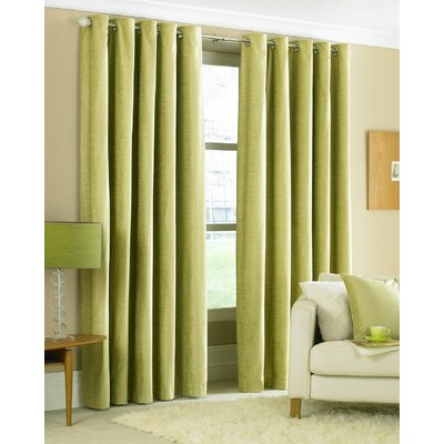 House Additions Glenville Curtain Panel