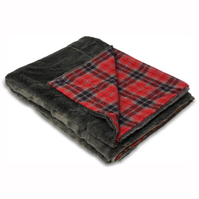 House Additions Vald`Isere Throw