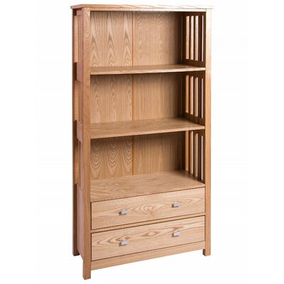 House Additions Buronga 152.5cm Standard Bookcase