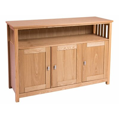 House Additions Buronga 3 Door Sideboard