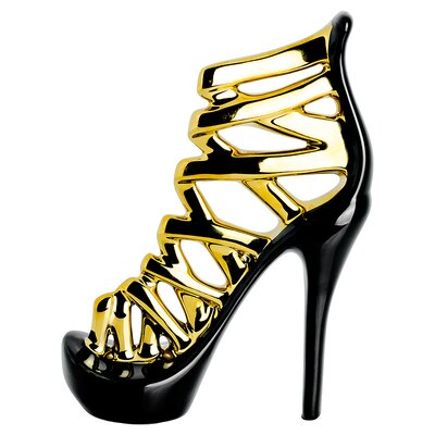 House Additions Decorative Stiletto Shoe
