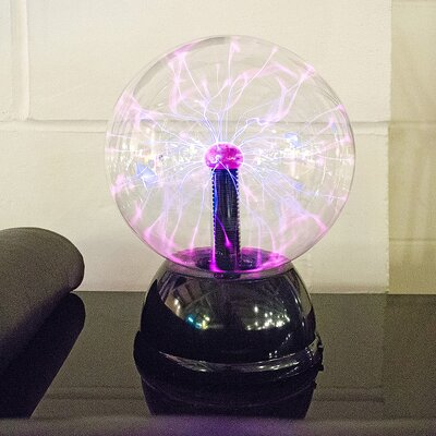 House Additions Plasma 28cm Table Lamp