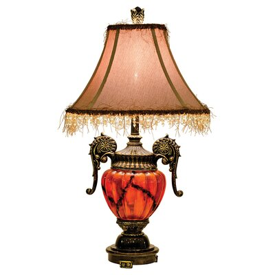House Additions 83.5cm Table Lamp