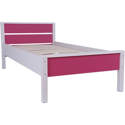 House Additions Pittock European Single Panel Bed