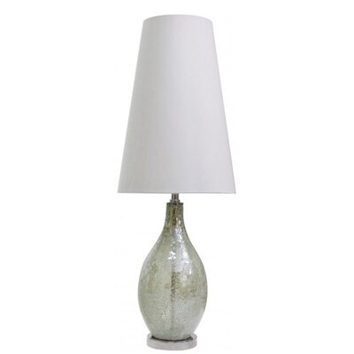 House Additions Sparkle Mosaic 78cm Table Lamp