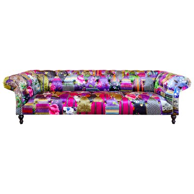 House Additions Alhambra 4 Seater Sofa