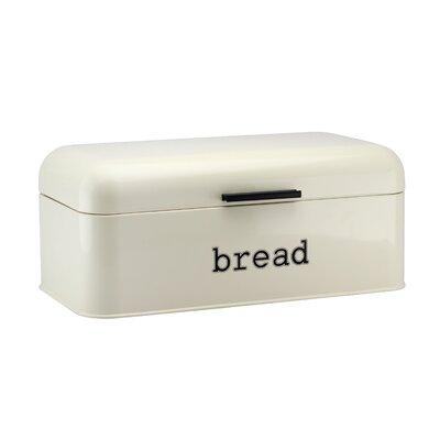House Additions Vintage Bread Bin