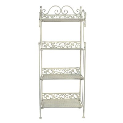 House Additions Short Narrow 83.82cm Etagere
