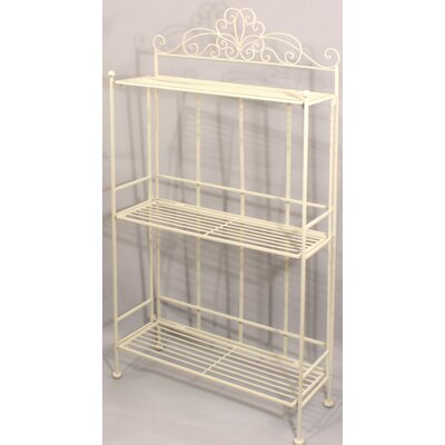 House Additions Scroll Low Narrow 50.8cm Accent Shelves