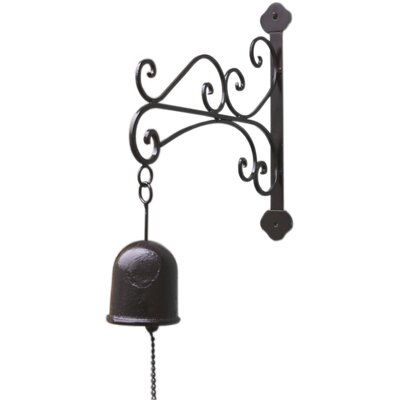 House Additions Bracket Bell