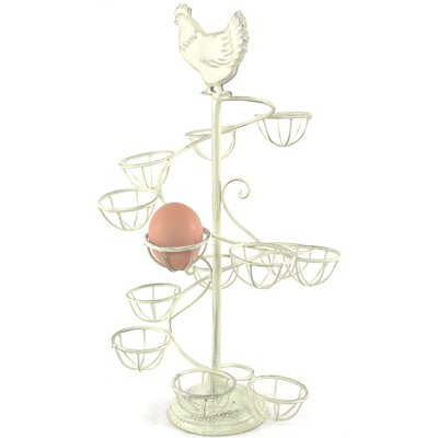 House Additions Table Top Egg Holder