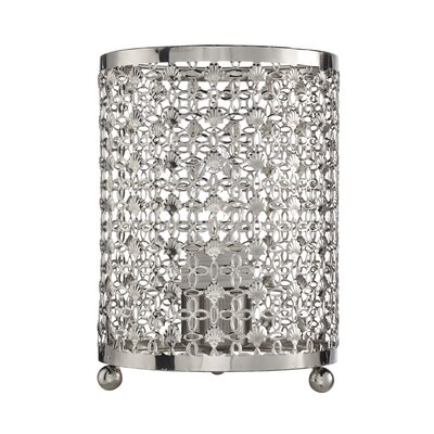 House Additions Cylinder Table Lamp