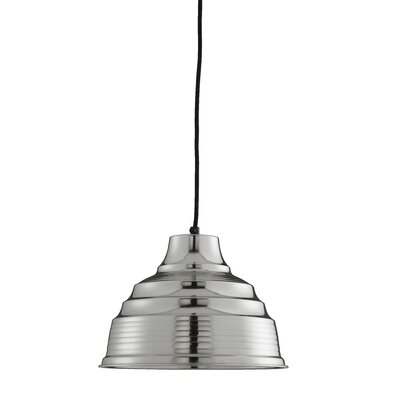 House Additions Bowl Pendant Light