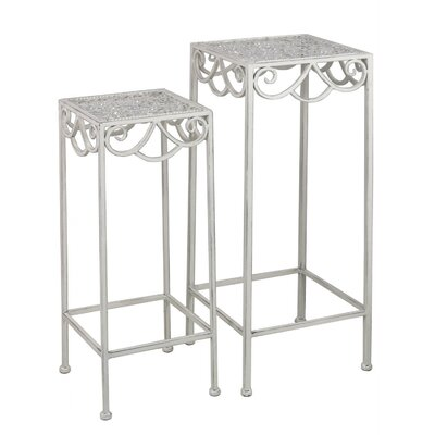 House Additions Nesting Plant Stand