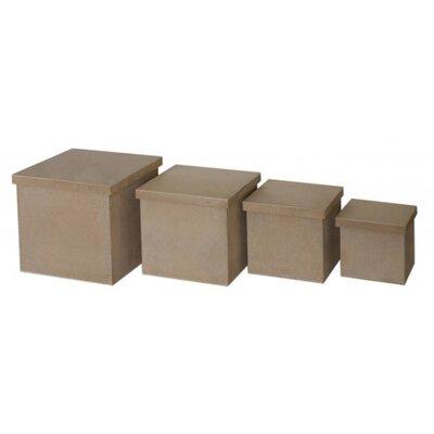 House Additions 4 Piece Display Box Set