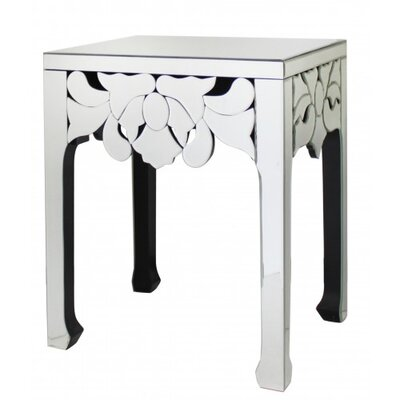 House Additions Venetian Side Table