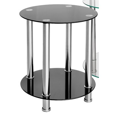 House Additions Bobbin Side Table