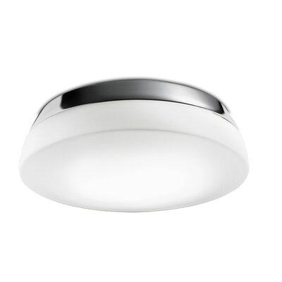 House Additions Dec 2 Light Flush Ceiling Light