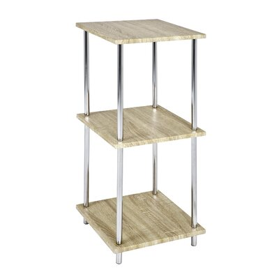 House Additions Low Narrow 78cm Etagere