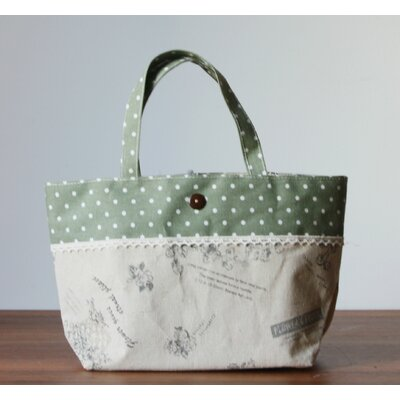 House Additions Lunch Bag