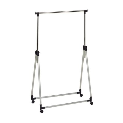 House Additions Montana Rolling Coat Stand