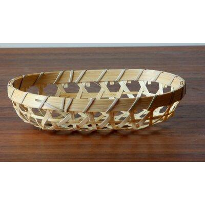 House Additions Bread Serving Fruit Basket / Fruit Bowl
