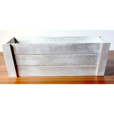 House Additions 38cm Vintage Serving Tray with Handle
