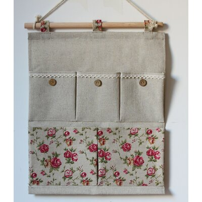 House Additions 42cm Hanging Storage Bag