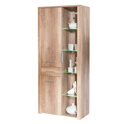 House Additions Absoluto Adriatic Display Cabinet