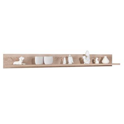 House Additions Adriatic Wall Shelf