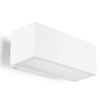 House Additions Afrodita 3 Light Outdoor Sconce