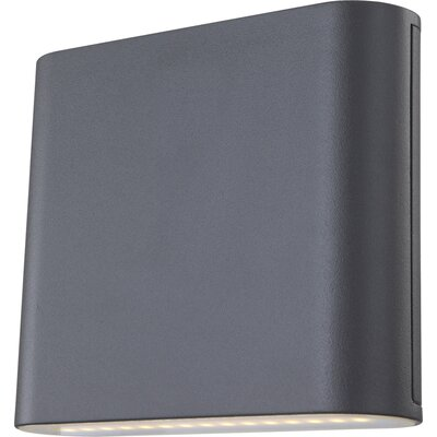 House Additions Agam 30 Light Outdoor Flush Mount