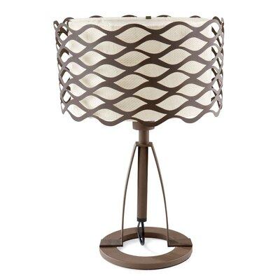 House Additions Alsacia 44cm Table Lamp