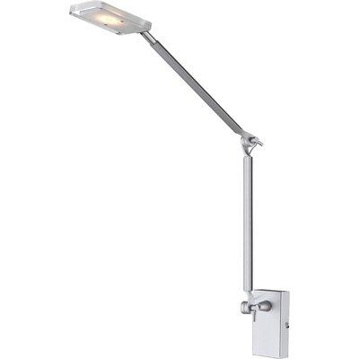House Additions Aurele 1 Light Semi-Flush Wall Light