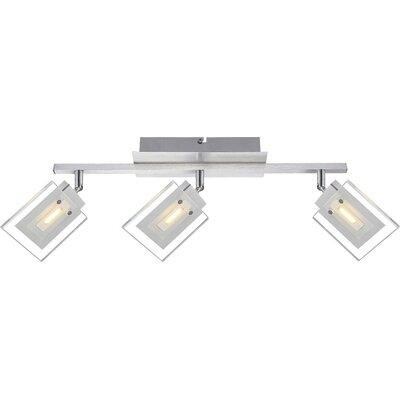 House Additions Aurele 3 Light Ceiling Spotlight
